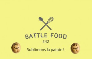 Battle Food #42